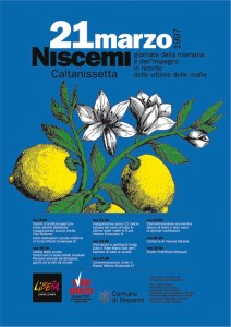 Niscemi - 21 marzo 1997