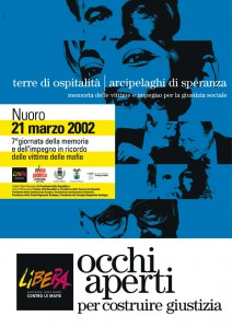 Nuoro - 21 marzo 2002