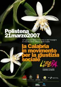 Polistena - 21 marzo 2007