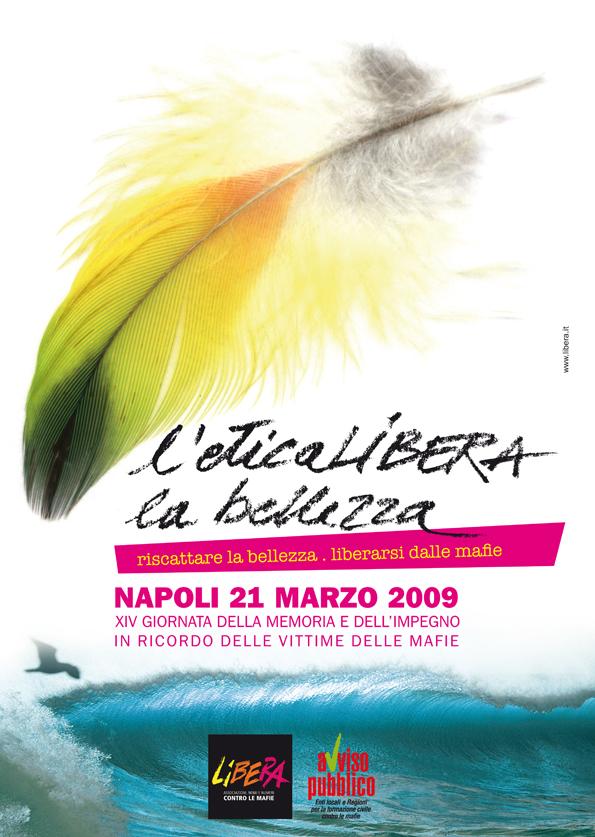 Napoli - 21 marzo 2009