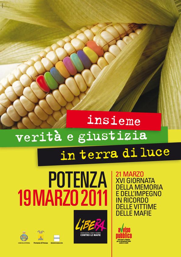 Potenza - 19 marzo 2011