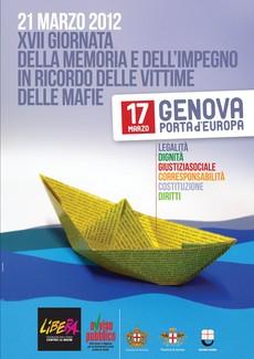 Genova - 17 marzo 2012